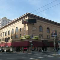 The Fillmore San Franciso
