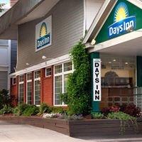Downtown Dover Days Inn