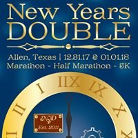 New Years Double