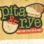 Pita & Rye