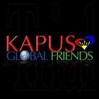 KGF (Hub) - Kapuso Global Friends