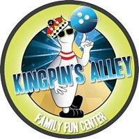Kingpin's Alley Family Fun Center