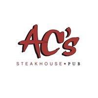 AC's Steakhouse Pub- Hernando