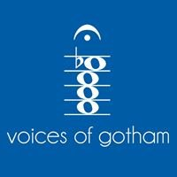 Voices of Gotham