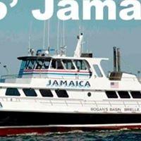 125' Jamaica