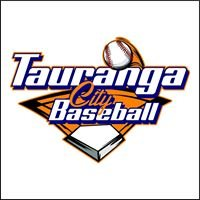 Tauranga City Baseball