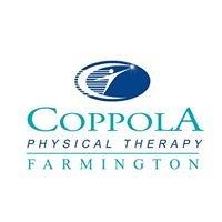 Coppola Physical Therapy Farmington