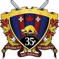 35e Régiment du Génie de Combat