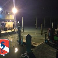 Shore Diving & Marine Services