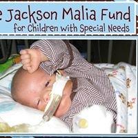 The Jackson Malia Fund