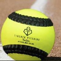 Tincher Pitching