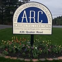 Warren, Washington & Albany Counties ARC - WWAARC