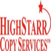 Highstarr Copy and Print Services