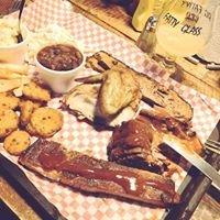 Big Fatty's BBQ - Hartford