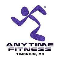 Anytime Fitness - Timonium