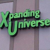 Xpanding Universe