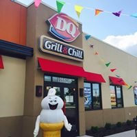 Harmony Square DQ Grill & Chill