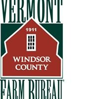 Windsor County Farm Bureau - Vermont
