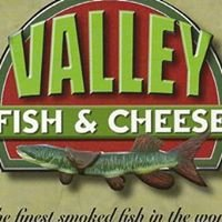 Valley Fish & Cheese Market