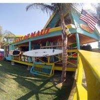 East of Maui Surf Shop