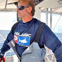Mark the Shark's Monster Fishing Charters