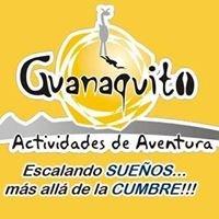 Guanaquito Actividades de Aventura