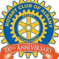 Albany Rotary Club
