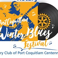 Rotary Club of Port Coquitlam Centennial