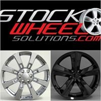 Stock Wheel Solutions, LLC