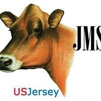 Jersey Marketing Service