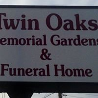 Twin Oaks Memorial Gardens & Funeral Home