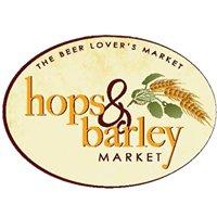 Hops & Barley Market