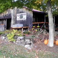 Rathbun's Maple Sugar House