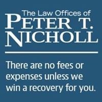 The Law Offices of Peter T. Nicholl