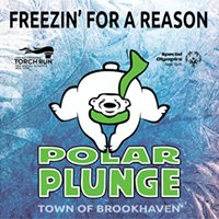 Town of Brookhaven Polar Plunge - Special Olympics New York