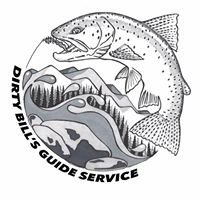 Dirty Bills Guide Service