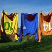Top Team Sports Laundry Ltd