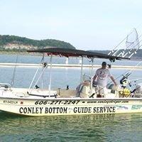 Conley Bottom Guide Service