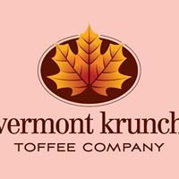 Vermont Krunch Toffee Company