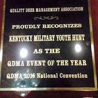 QDMA Derby City Branch