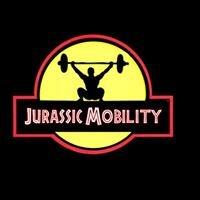 Jurassic Mobility