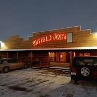 Buffalo Joe's Eatery and Saloon
