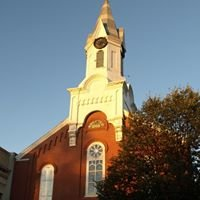 First United Methodist Church, Rochester, NH