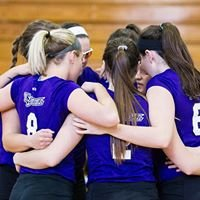 Stonehill College Volleyball