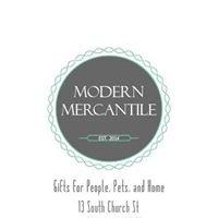 Modern Mercantile
