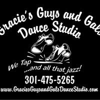 Gracie's Guys and Gals Dance Studio