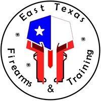 East Texas Firearms & Training LLC