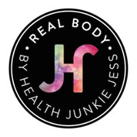 REAL BODY by Health Junkie Jess