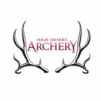 High Desert Archery