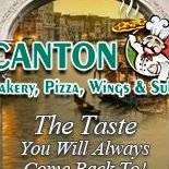 Canton Bakery, Pizza, Wings and Subs